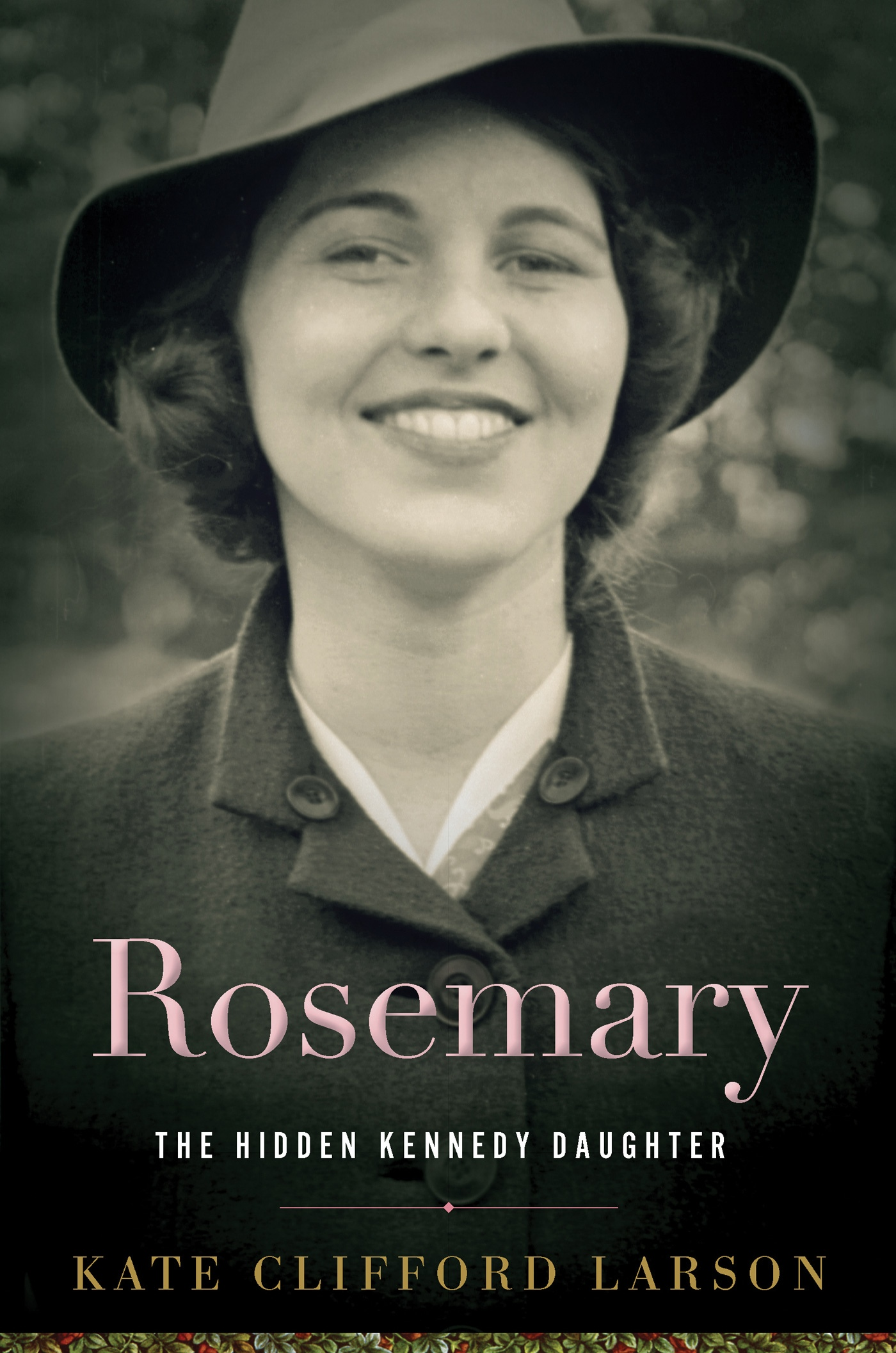 rosemary kennedy book