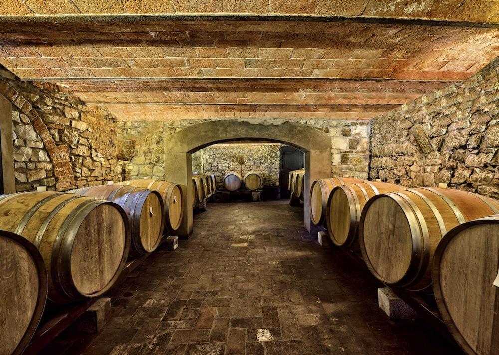 start a wine cellar