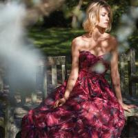 holiday evening gowns 2015