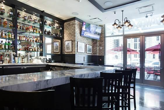 Dewey's Pub
