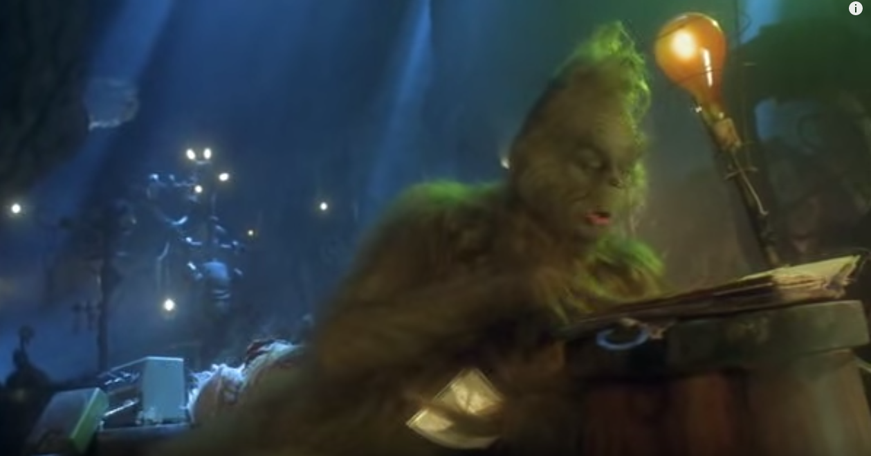 image: how the grinch stole christmas