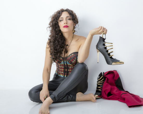 Yvette Gonzalez-Nacer Talks 'Grease: Live,' Working With ...