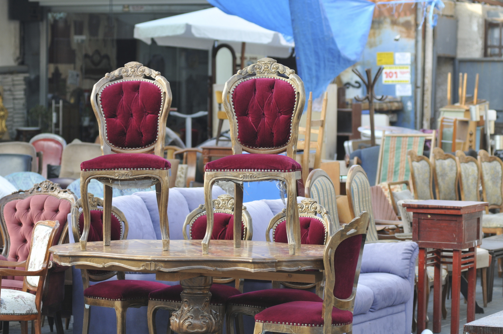 How To Shop For Second Hand Furniture Long Island Pulse