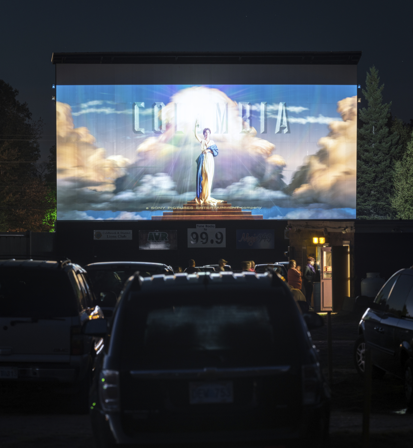future of cinema