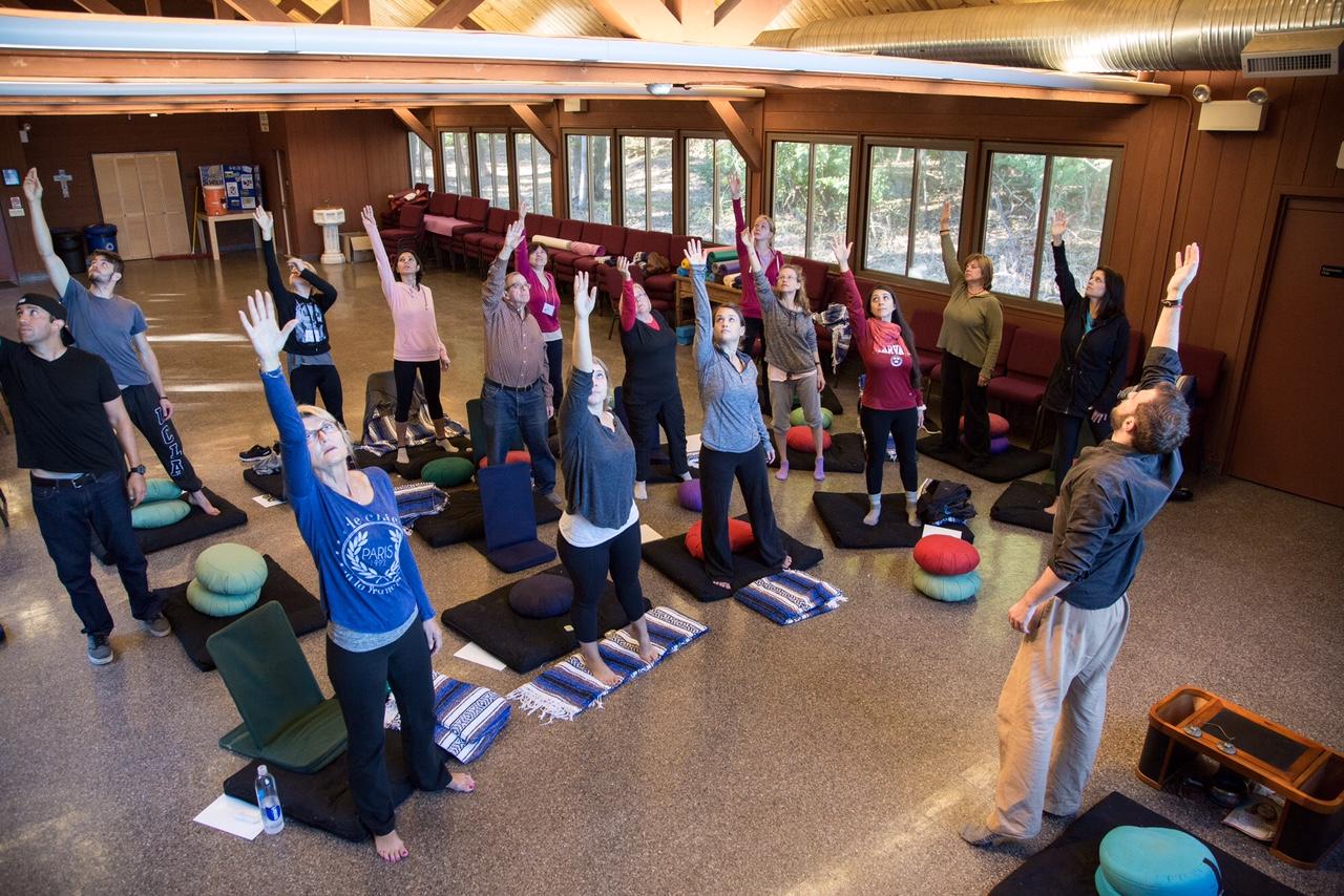 long island meditation centers