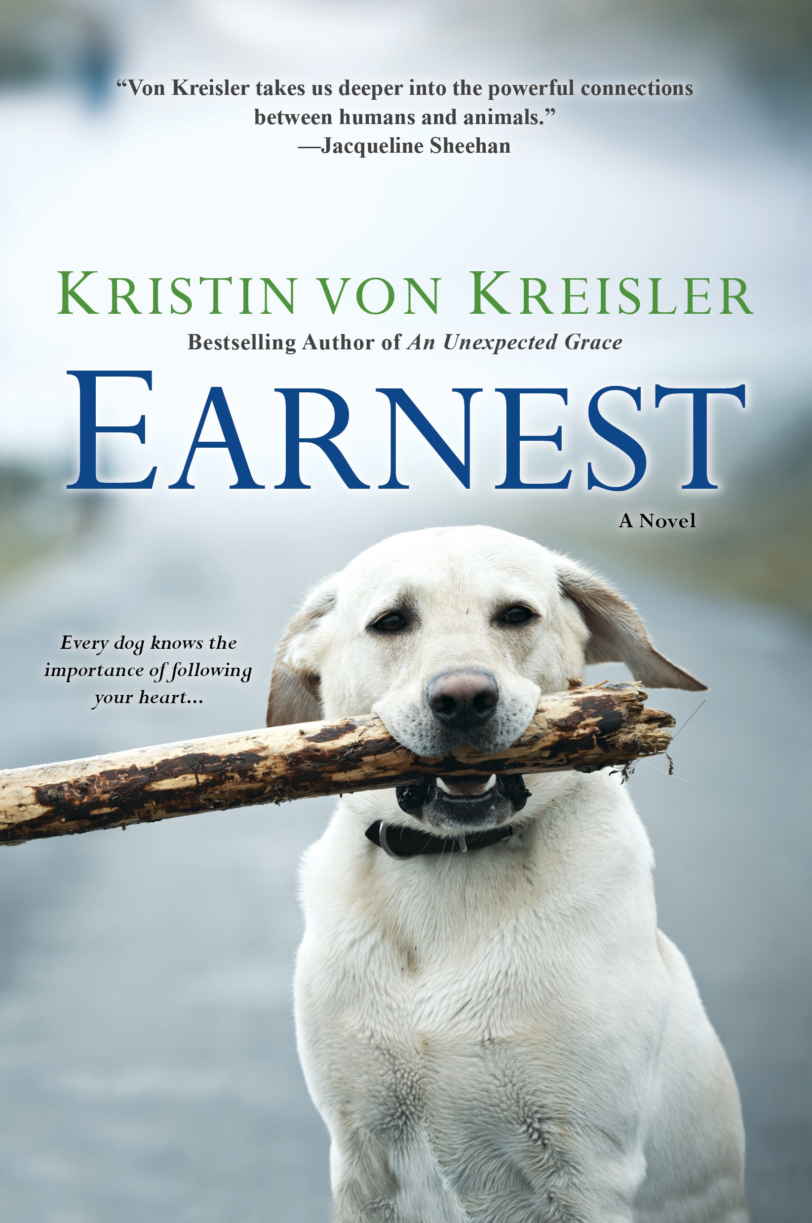 Earnest by Kristin von Kreisler
