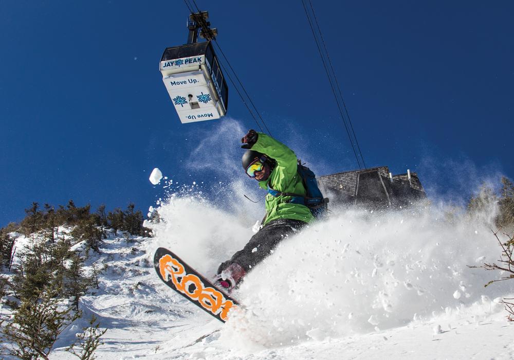 last minute ski trips