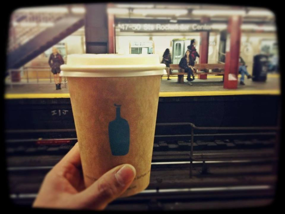 coffee nyc
