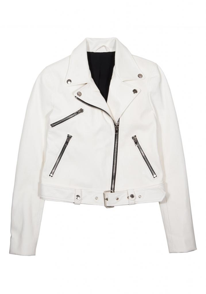 LEATHER JACKET $995