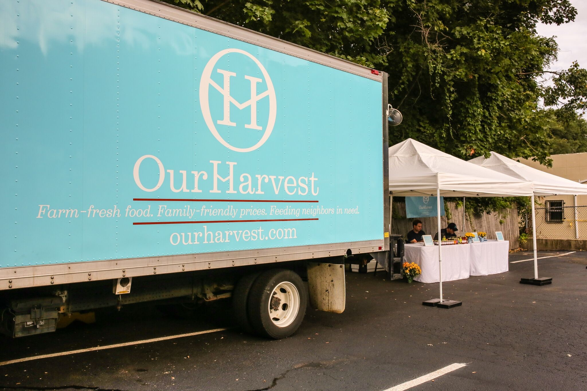 image: ourharvest