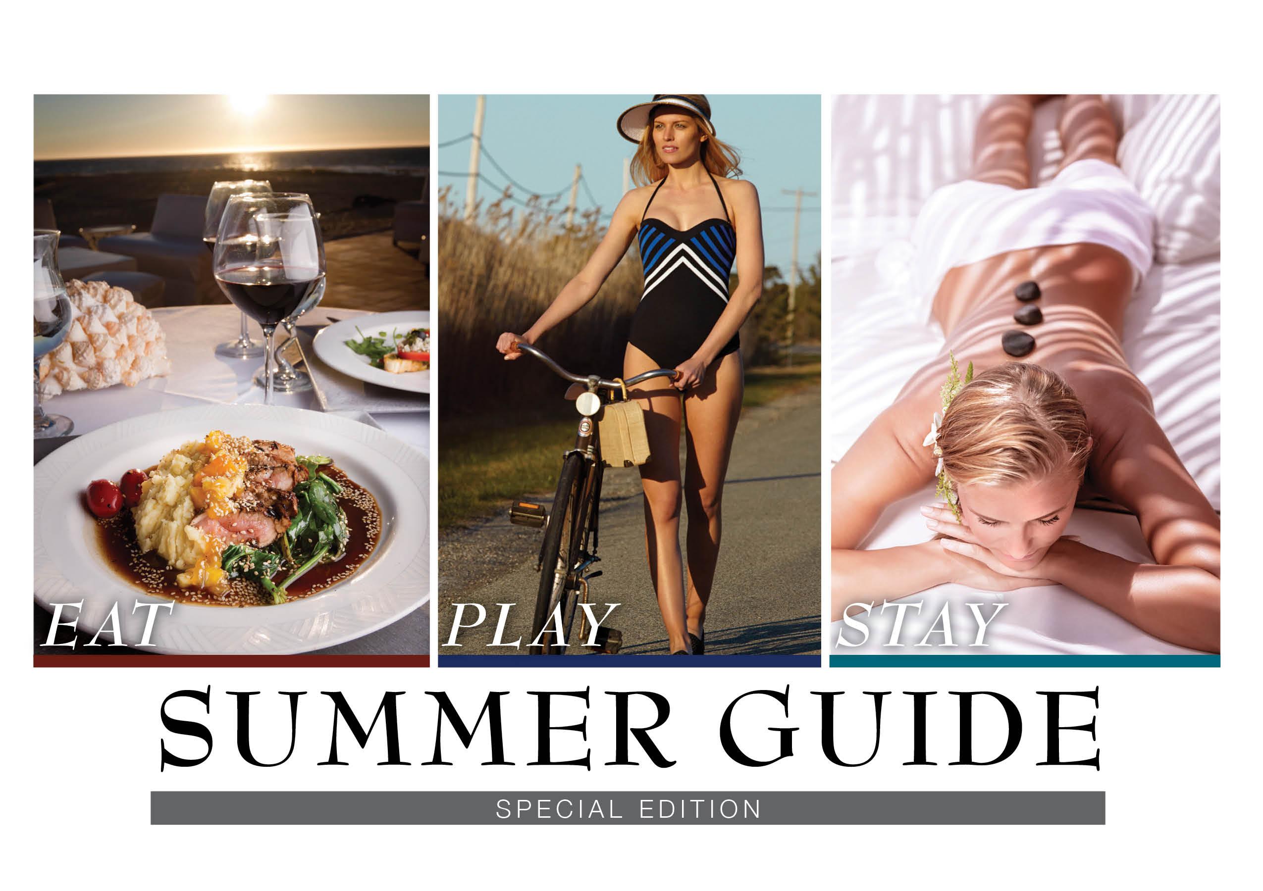 SummerGuide