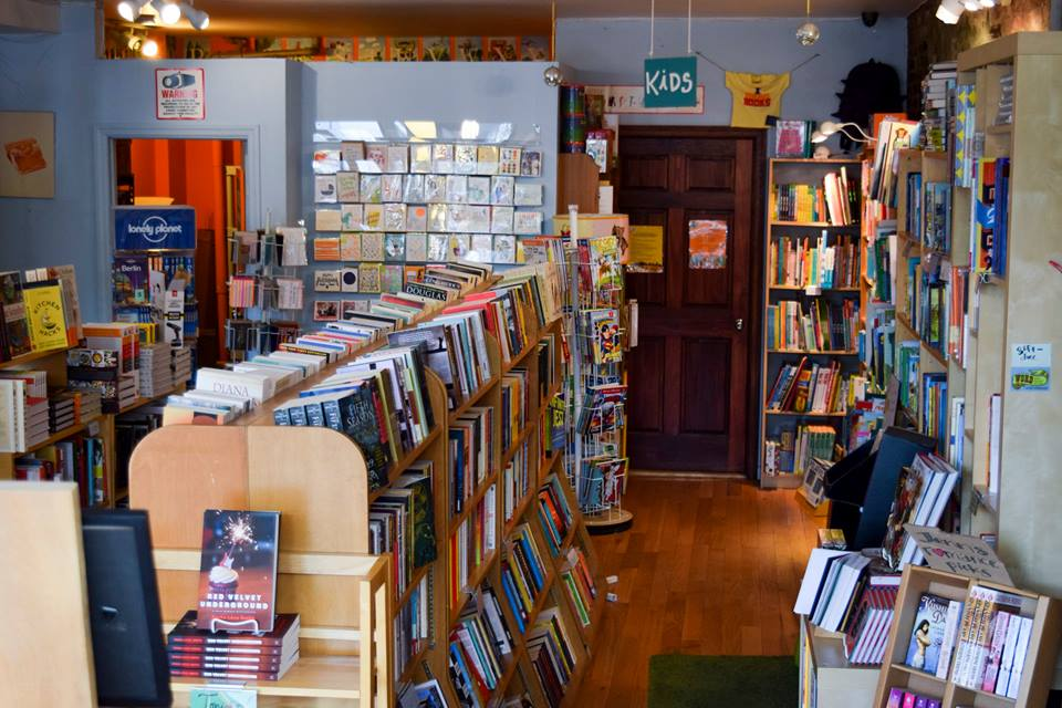 Independent Bookstores on Long Island