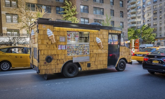 7 Fantastic New York City Food Trucks Long Island Pulse Magazine