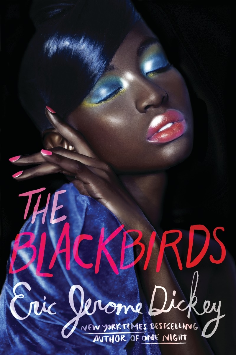 The Blackbirds by Eric Jerome Dickey