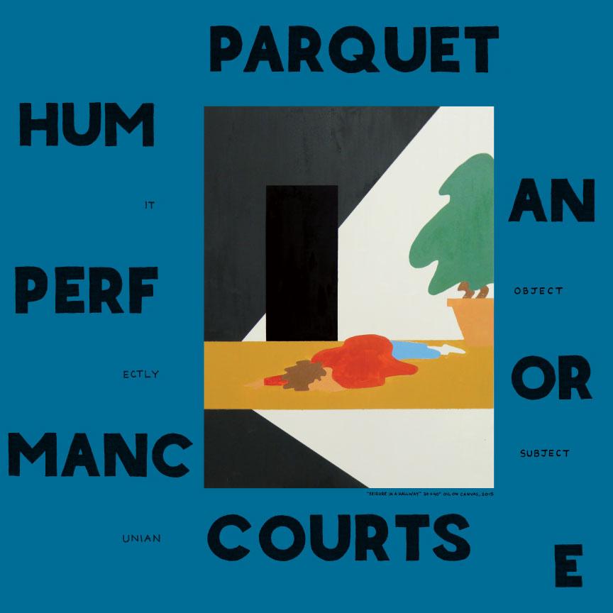 Parquet_Courts_cd