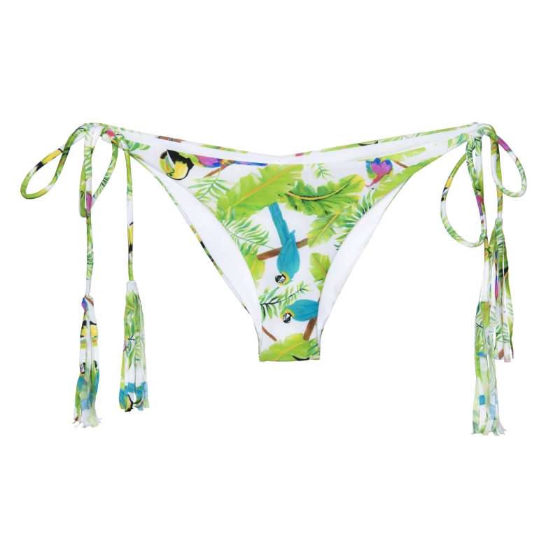 Lychee Swimwear Arizona Toucan Bottom, available at www.lycheeswimwear.com