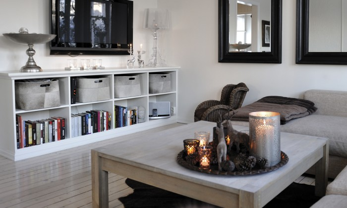 Decorating Tight Spaces Calls for Big Creativity | Long Island Pulse ...