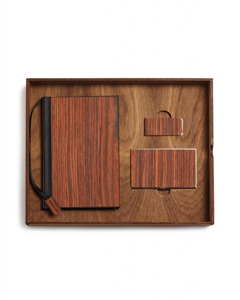 Woodchuck Three Piece Gift Set. image: Bloomingdales
