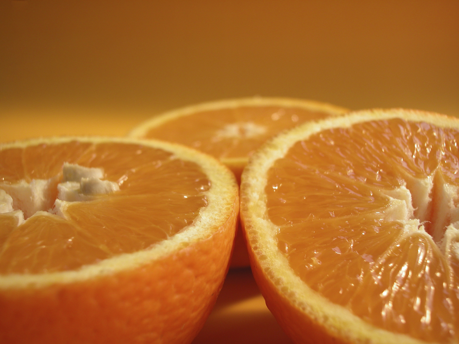 Eat highly acidic foods like oranges in moderation image: lcsdesign