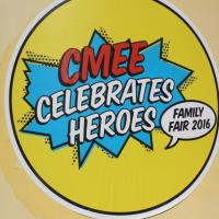 Celebrating Heroes Logo image: elizabeth cantwell