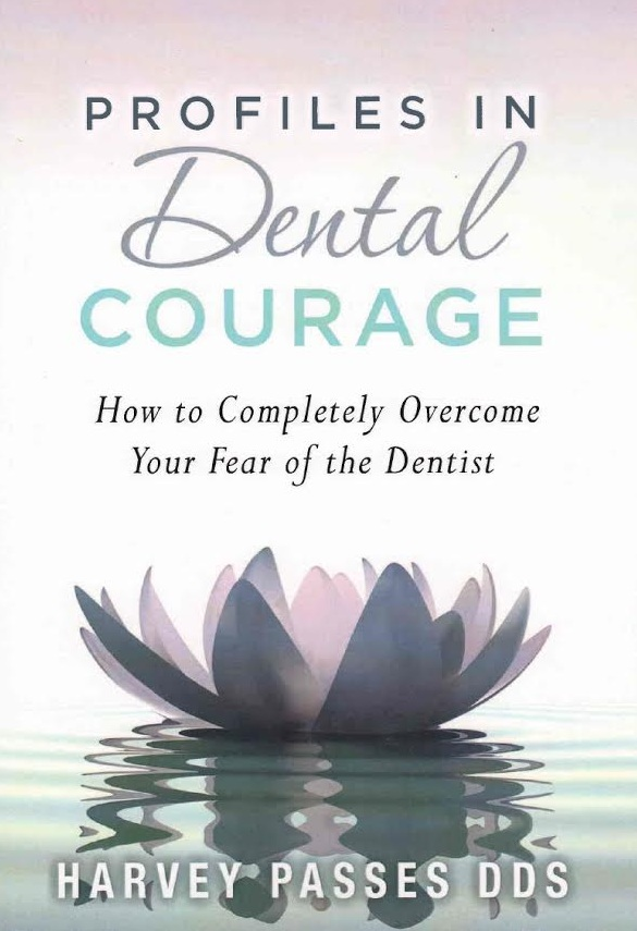 profiles in dental courage cover