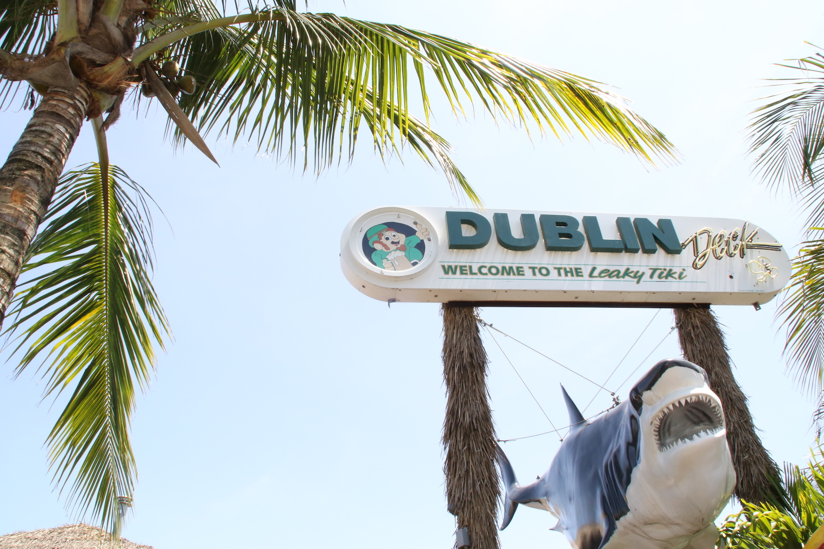 Dublin Deck