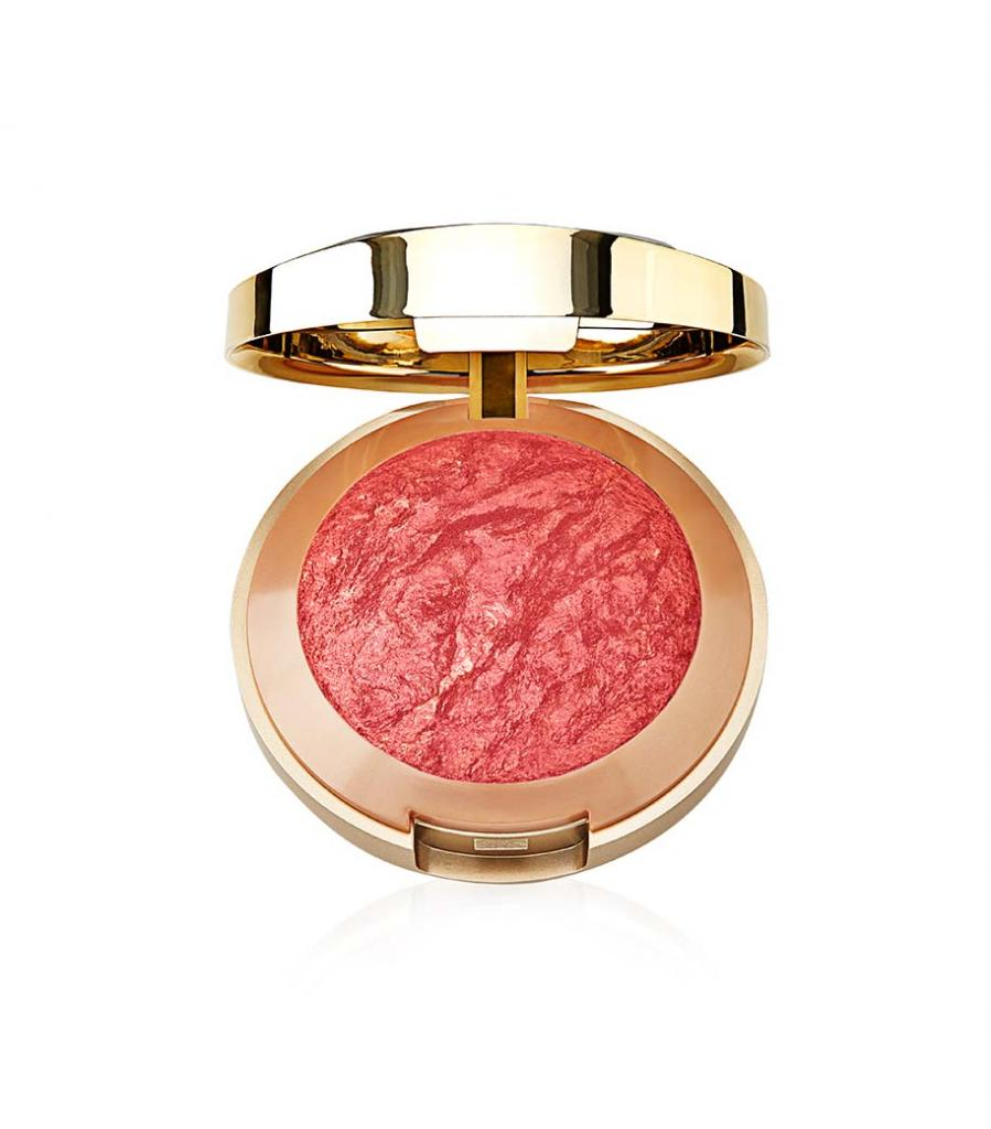 MMBL-02 Baked Blush_Rose D'oro 1107A