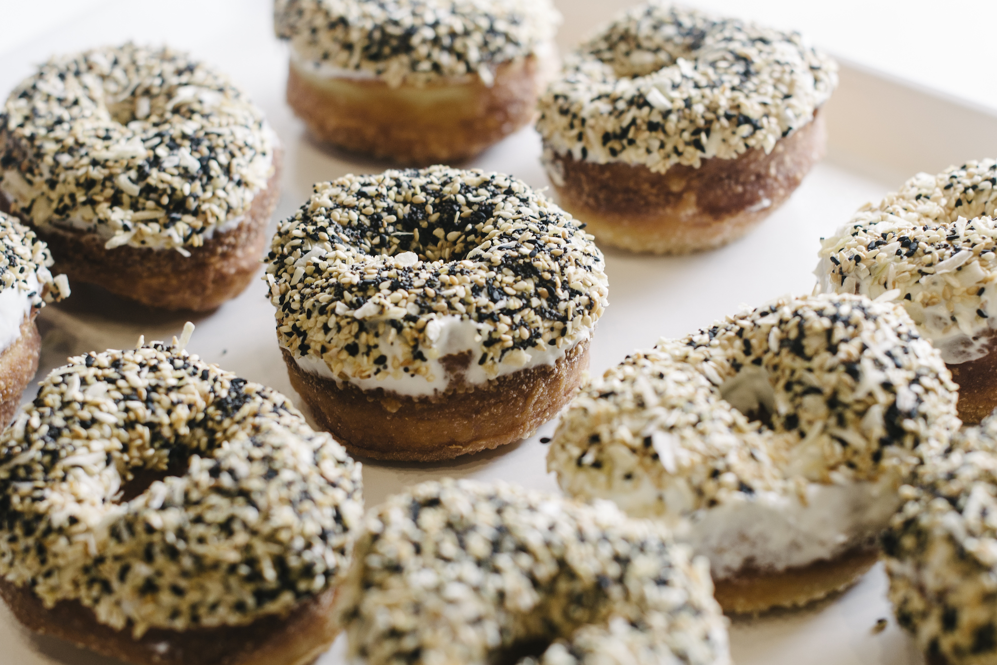 MTC Grindstone Coffee & Donuts 43