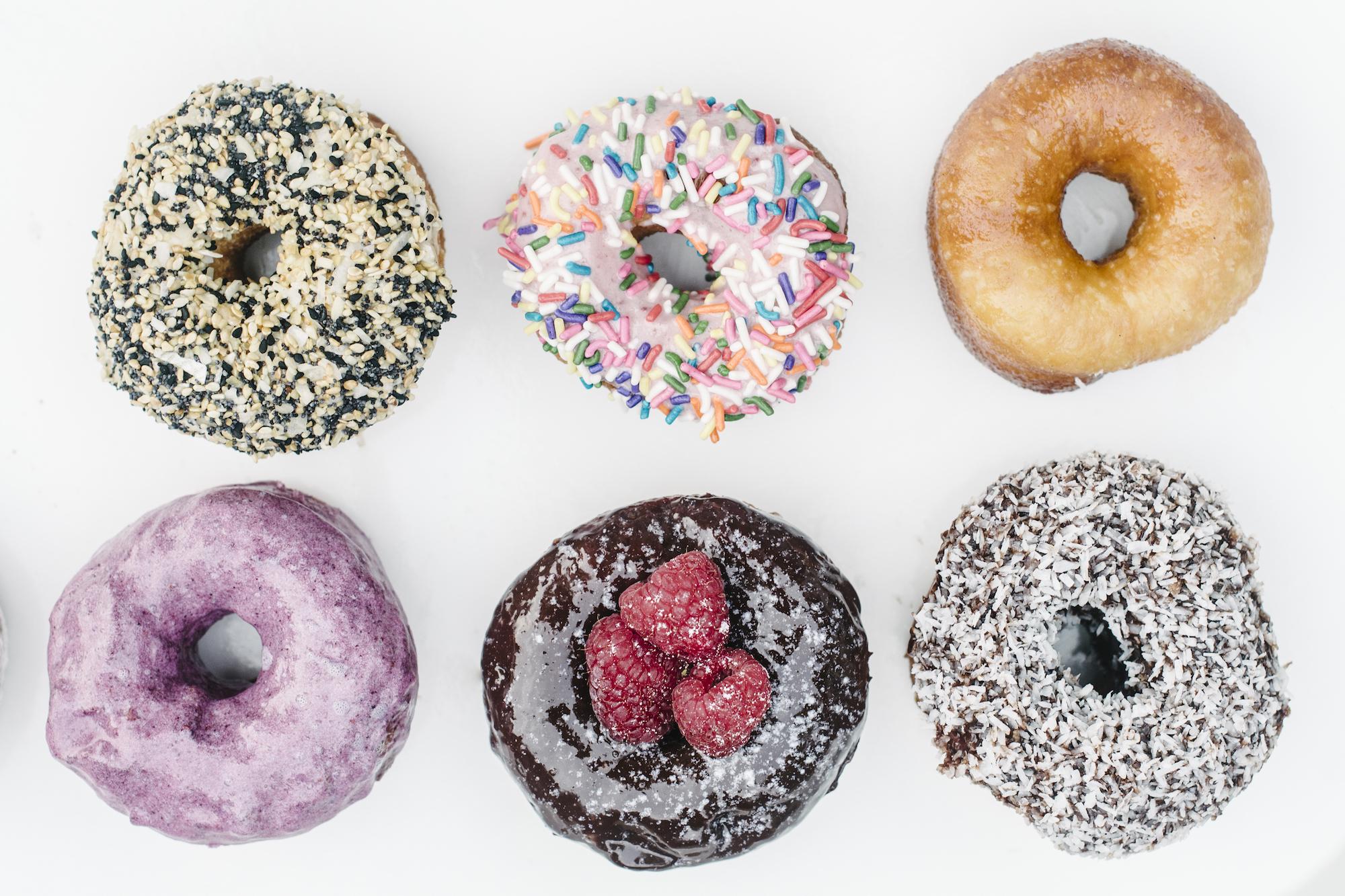 MTC Grindstone Coffee & Donuts 58