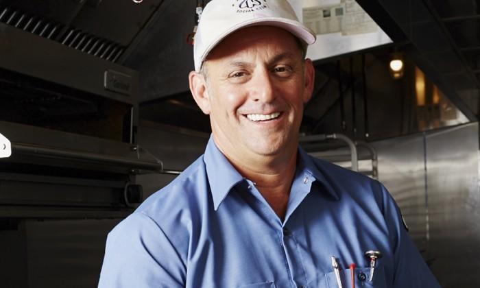Image result for Chef Scott Kampf