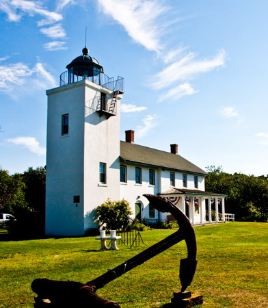 True NoFo insiders know about Horton Point Lighthouse