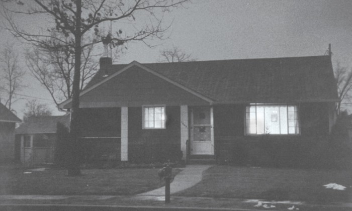 In 1958, Nearly 70 Mysterious Events Took Place At The Herrmannu0027s Seaford  Home.
