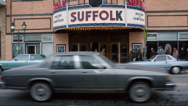 Suffolk Theater was used for a flashback scene on Orange is the New Black image: orange is the new black