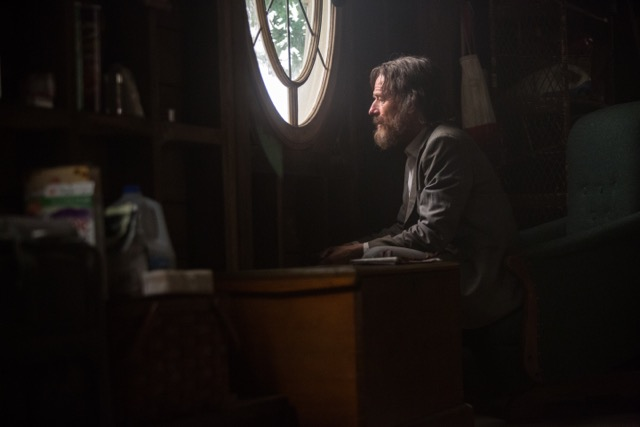 Bryan Cranston moves into the attic to spy on his family after having a breakdown in 'Wakefield'