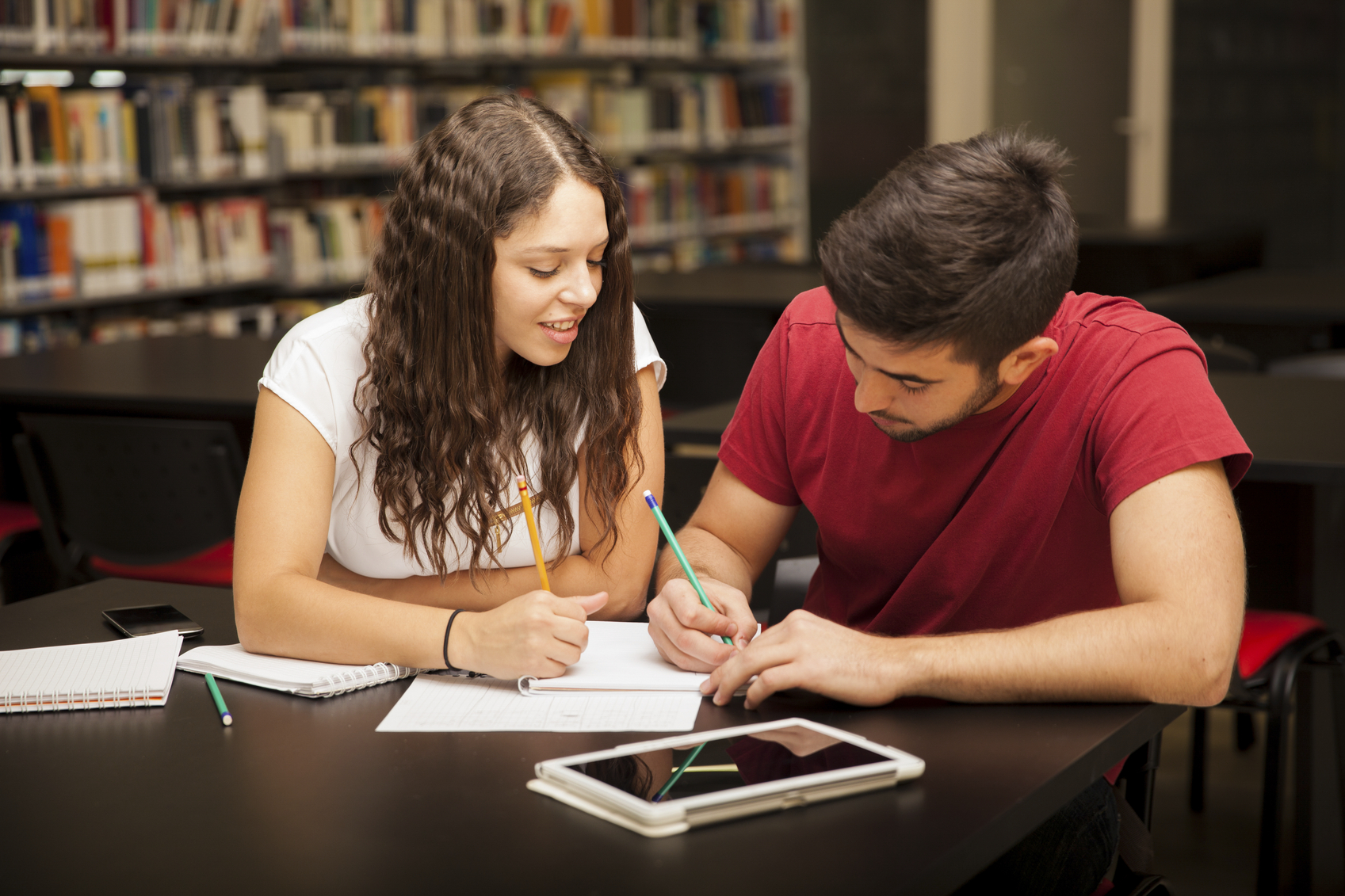 Colleges often help students on the spectrum find tutors image: antonio diaz