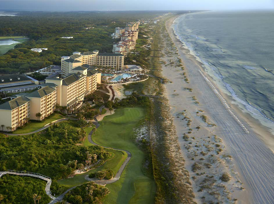 amelia island election hotel packages