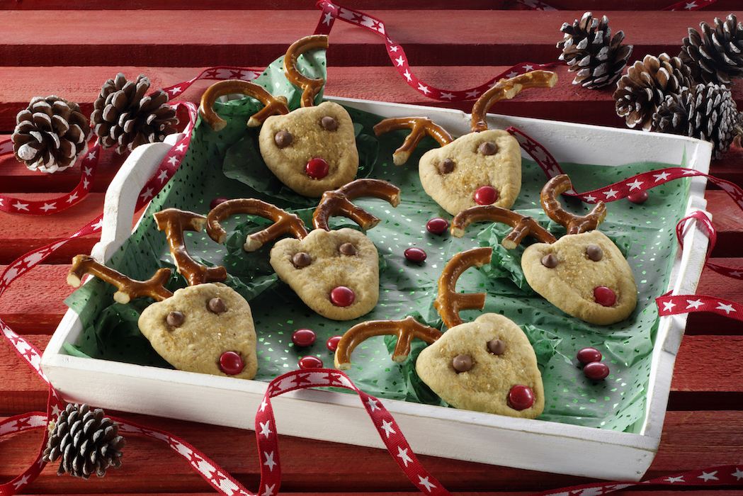 holiday cookie recipes 2016
