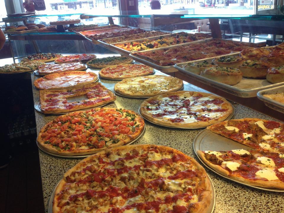 Frantoni's Pizzeria & Restaurant