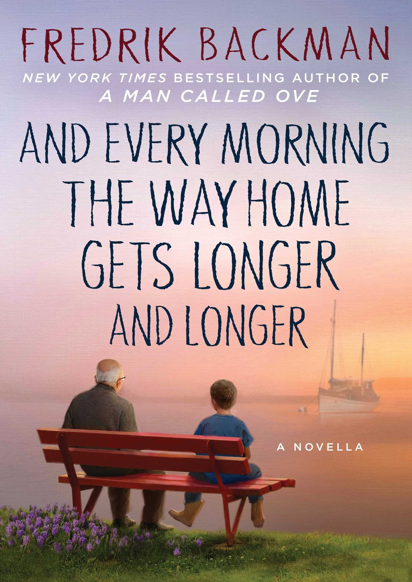 And Every Morning The Way Home....