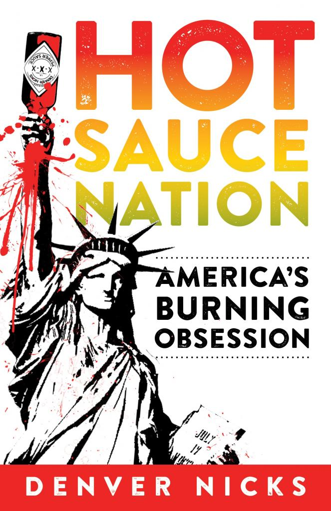 Hot Sauce Nation