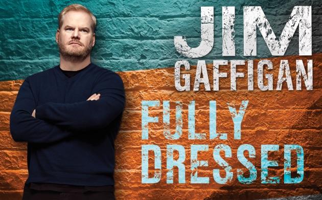 Jim Gaffigan Promo