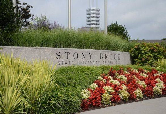 Stony Brook has been ranked as one of the 100 best universities in the country. Image: facebook.com/stonybrooku