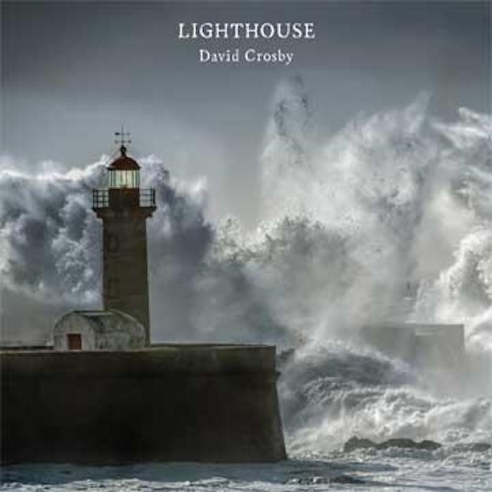 cover art for lighthouse