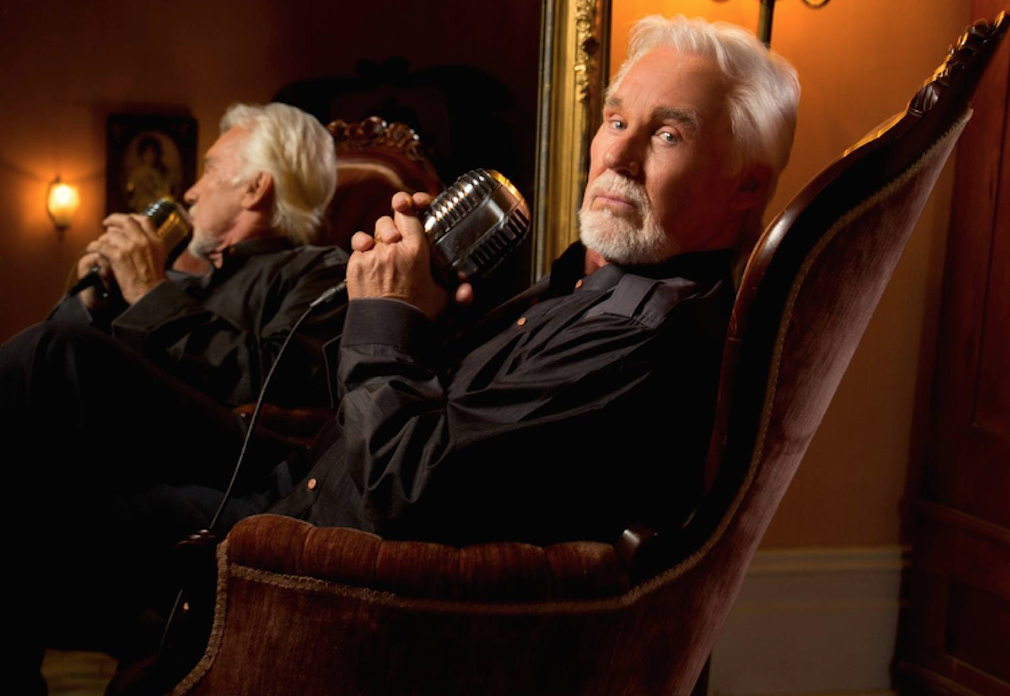 Kenny Rogers Live