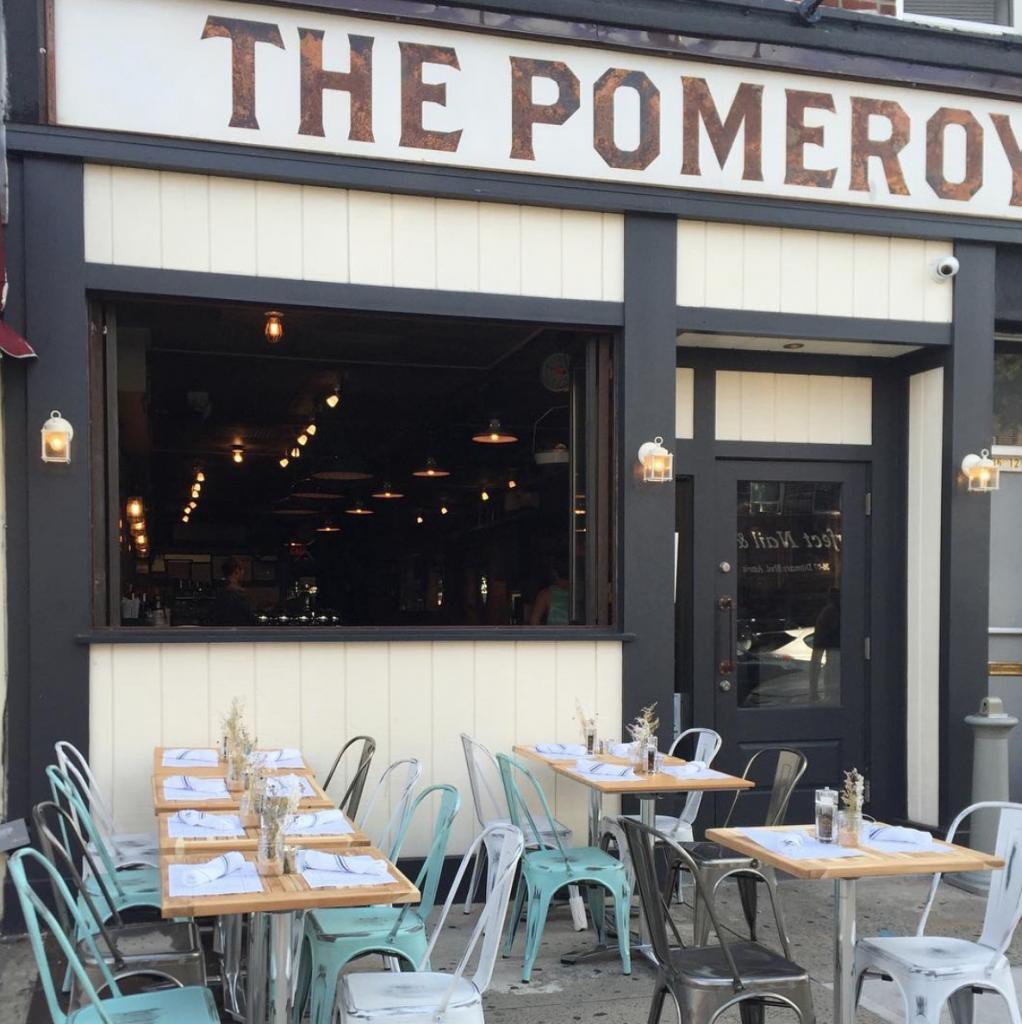 The Pomeroy