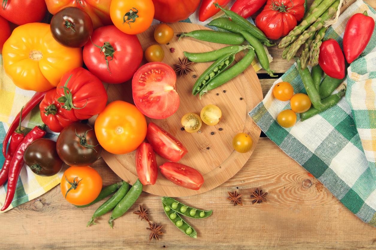 health food myths