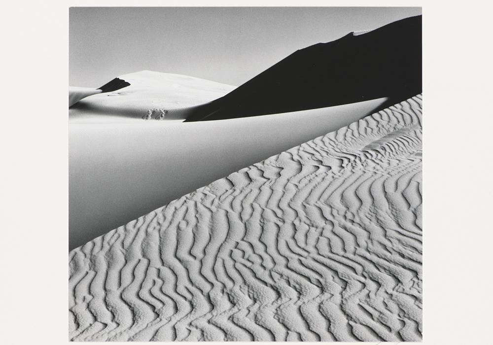 """""""Dunes, Oceano, California,"""""""