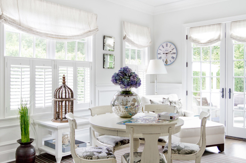 Hamptons style influences the world long island pulse for Hamptons decor