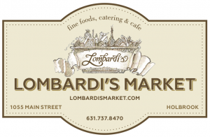 Lombardis Holbrook Market