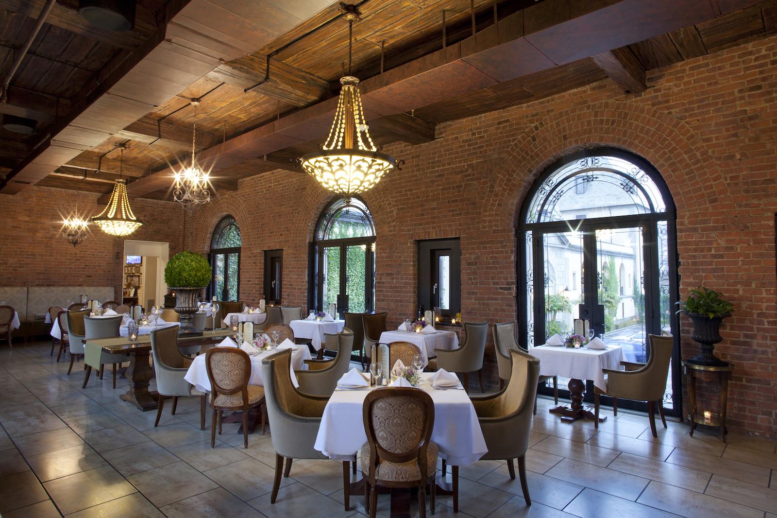 Castle Restaurant Long Island